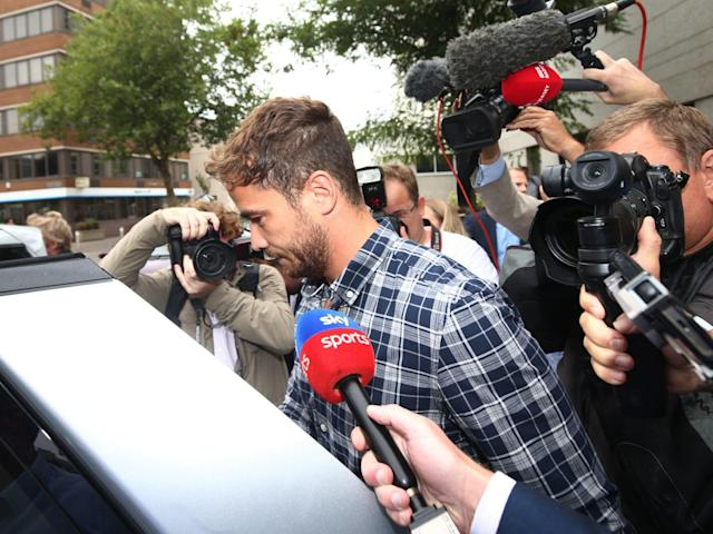 Danny Cipriani apologises to Gloucester, teammates, fans and police after pleading guilty to assaulting bouncer