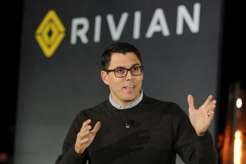 Rivian collects $2.5Bn, says production is on track
