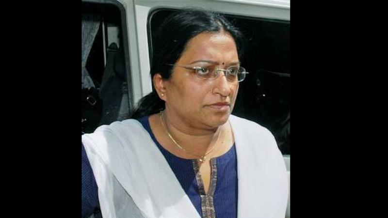 Geetha Johri, Who Investigated Sohrabuddin Case, Named Gujarat DGP