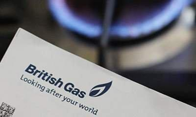 British Gas To Cut Household Gas Bills By 5%