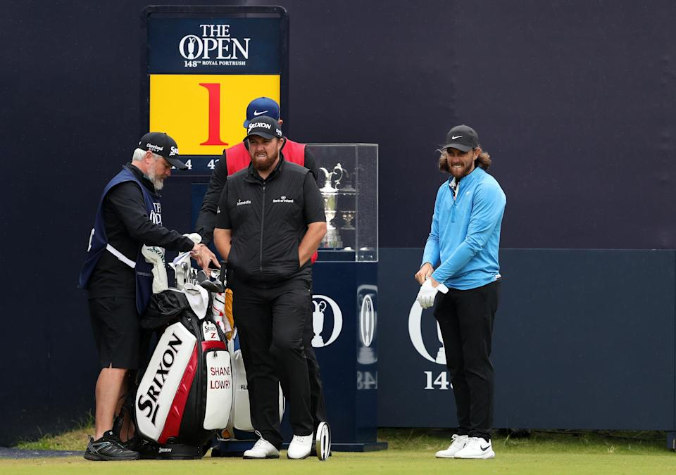 Tommy Fleetwood (PA Archive)