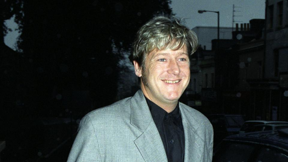 <strong>Joe Longthorne (1955-2019)</strong><br />Singer and impressionist Joe first found fame in 1981, when he appeared on the TV talent show Search For A Star, eventually going on to appear on shows like Live From The Palladium and Des O'Connor Tonight.
