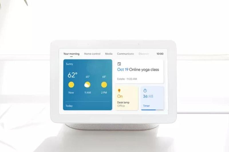 Google Smart Displays Are Getting A New Interface, Touch Controls With Latest Update