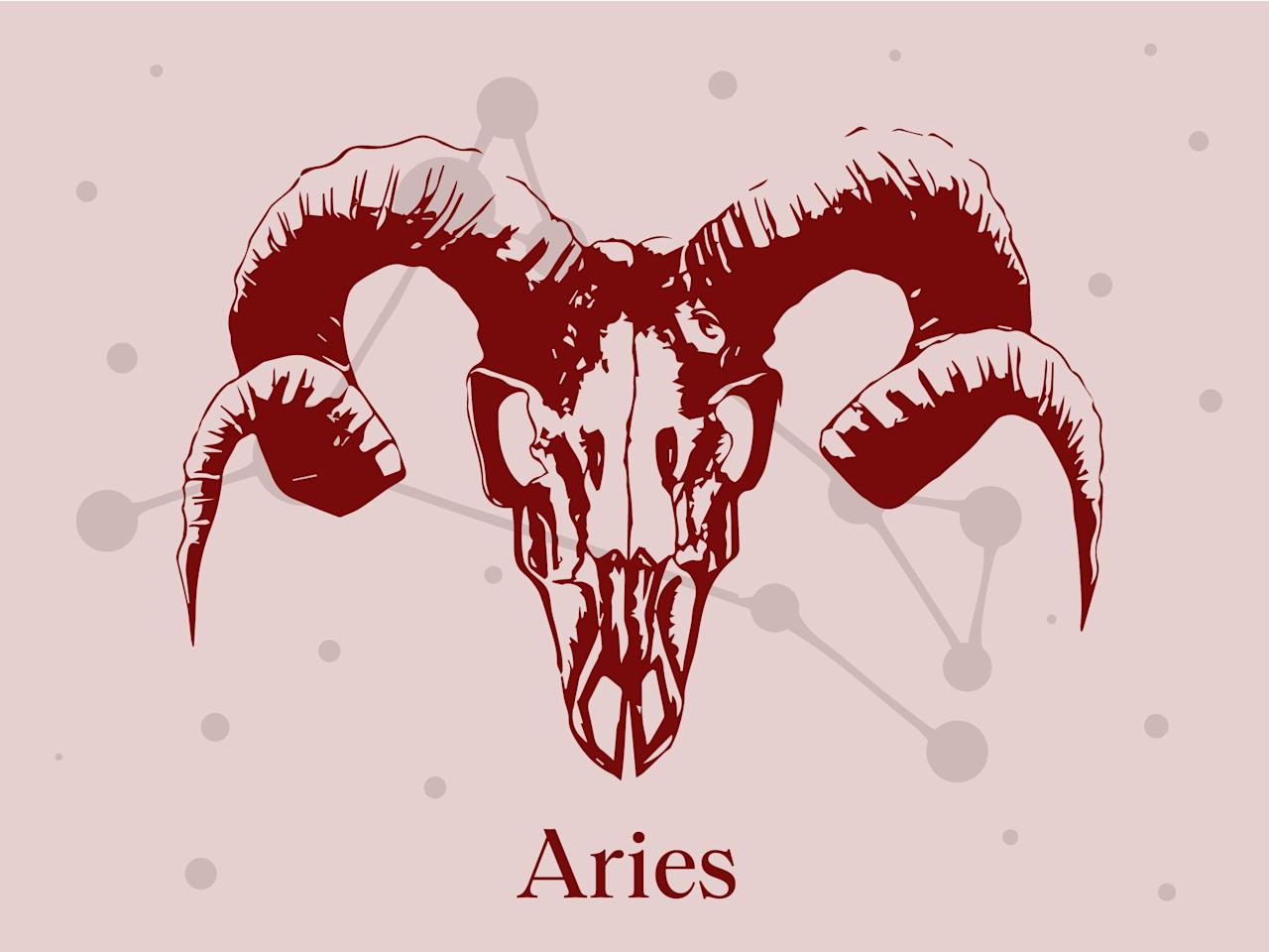 """""""Fire signs, in general, are the boldest and like their presence to be known, so forget the subtlety! Aries are more likely to go for a unisex scent that's strong and packs an immediate punch of interest. They don't mind taking up space and letting people know they're in town and doing their thing, so strong, smokey, warm scents match their enthusiasm for life."""""""
