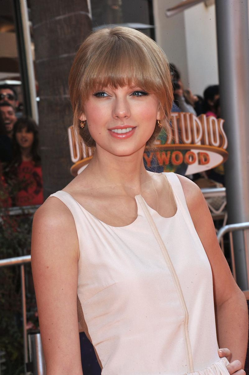 "After she famously sang that there's more to life than ""dating the boy on the football team,"" Taylor began speaking out about her relationships and the importance of being true to yourself first and foremost. Last year, she <a href=""http://blog.music.aol.com/2011/10/22/taylor-swift-is-very-very-single-potent-quotables/"">opened up </a>about being single: ""I don't have a boyfriend... You have to be OK with it. If you're the girl that needs a boyfriend, and, once she loses that boyfriend, needs to replace it with a different boyfriend -- it's just this constant stream of boyfriends all the time. I don't feel like I ever want to be that girl. I want to be the girl that, when she falls in love, it's a big deal and it's a rare thing."""