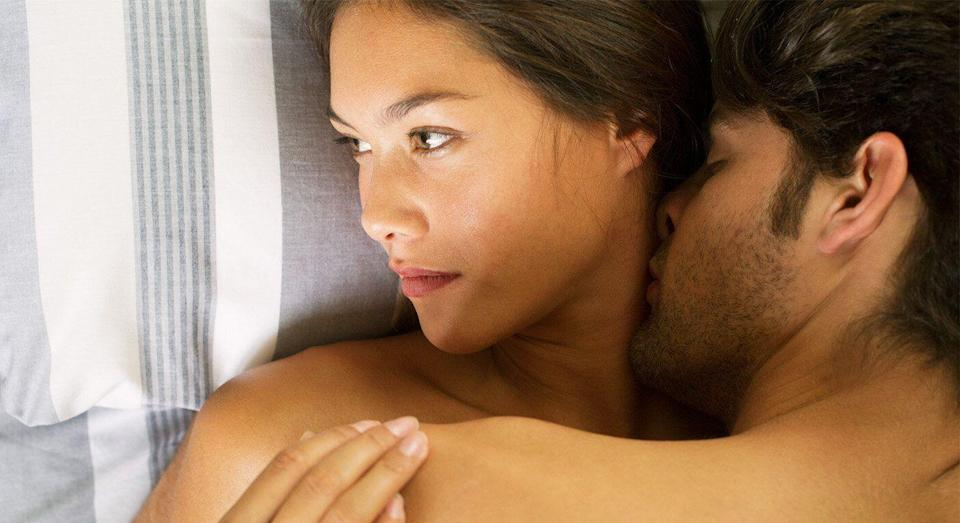 Women have a third fewer orgasms compared to their male partners. [Photo: Getty]