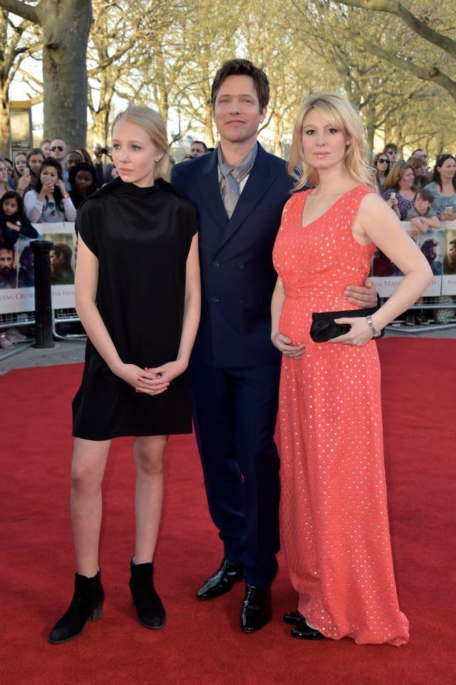 Far From The Madding Crowd World Premiere – London