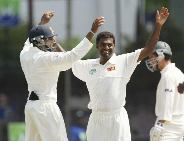 Australia v Sri Lanka: 3rd Test, Day 4