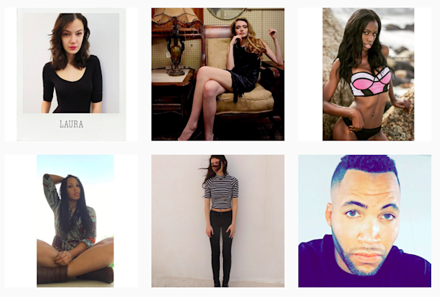 Wilhelmina's CEO Talks Insta-Scouting and Teaching His