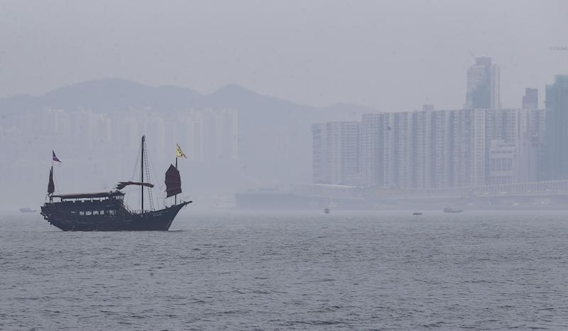 Ground-level ozone: the invisible, deadly pollutant undermining Hong Kong's quest for clean air