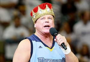 Jerry Lawler | Photo Credits: Kevin C. Cox/Getty Images