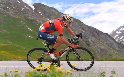 Vincenzo Nibali - Giro d'Italia 2019: Who are the six riders we are predicting may win? - Credit: Getty Images