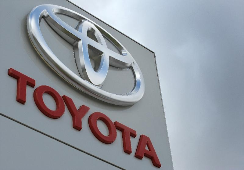 Toyota said it will build a new hybrid car at its Welsh plant in Deeside and its factory in Burnaston, central England