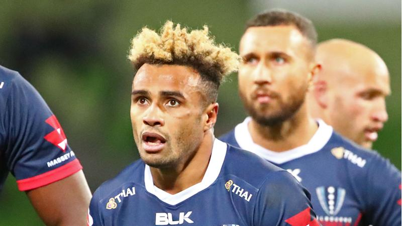 Genia, Cooper to play for Japan's Kintetsu Liners from 2020