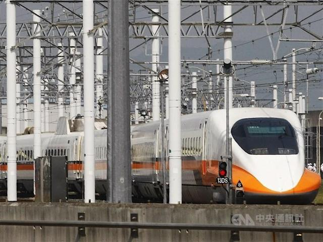 <p>The Taiwan High-Speed Rail (THSR) Thursday announced that it would launch a promotion for college students.(CNA)</p>