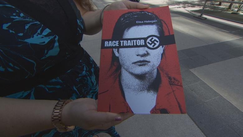 A former white supremacist explains how radicals recruit and who they target