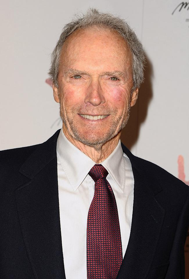 """Since winning a second Best Director Oscar in '05 for """"<a href=""""http://movies.yahoo.com/movie/1808600393/info"""">Million Dollar Baby</a>,"""" Eastwood has been cranking out movies at a rate that would exhaust most younger directors. His latest flick, """"<a href=""""http://movies.yahoo.com/movie/1810121908/info"""">Hereafter</a>"""" comes out later this fall."""