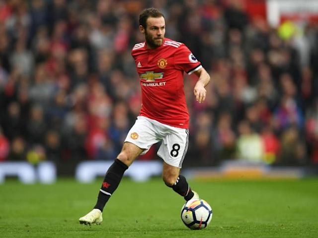 Juan Mata promises Manchester United will refocus after shock West Brom loss