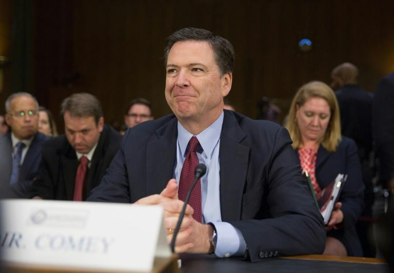 FBI Director James Comey asks the Justice Department to correct Donald trump's unsubstantiated claims that Barack Obama tapped his by publicly rejecting it