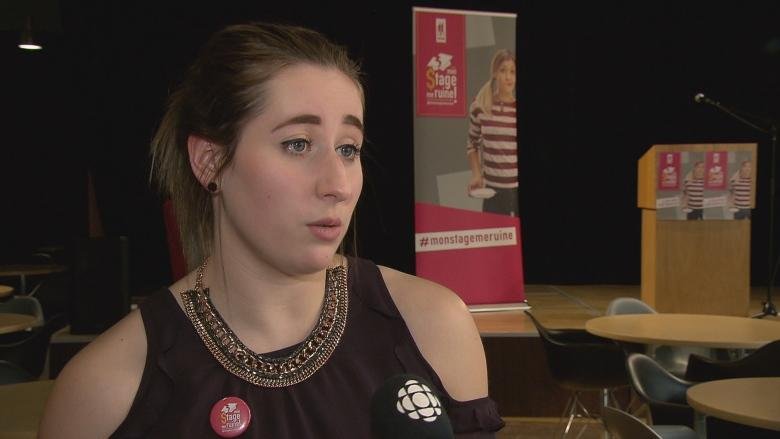 University of Moncton students speak out against unpaid internships
