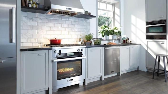 Appliance sales are live at customer-loved retailers, such as AJ Madison and Best Buy.