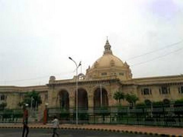 The ordinances brought by the state government were required to get the approval of the Assembly under constitutional obligation. (File Photo: UP Assembly)