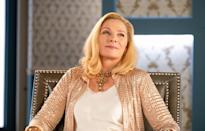 <p><em>Filthy Rich</em> debuted October 5 on FOX and stars Kim Kattrall as Margaret Monreaux, the matriarch of an uber-rich Southern family who struck it big by founding a Christian television network. Upon her husband's death, Monreaux not only has to learn how to take control of the company, but also determine how to parent his three illegitimate children that were kept secret from the family until his death.</p>