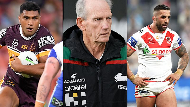 The NRL has been warned its season is at risk after a number of biosecurity breaches from players, coaches and staff.