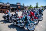 Sturgis 7828 Photo Diary: Two Days at the Sturgis Motorcycle Rally in the Midst of a Pandemic