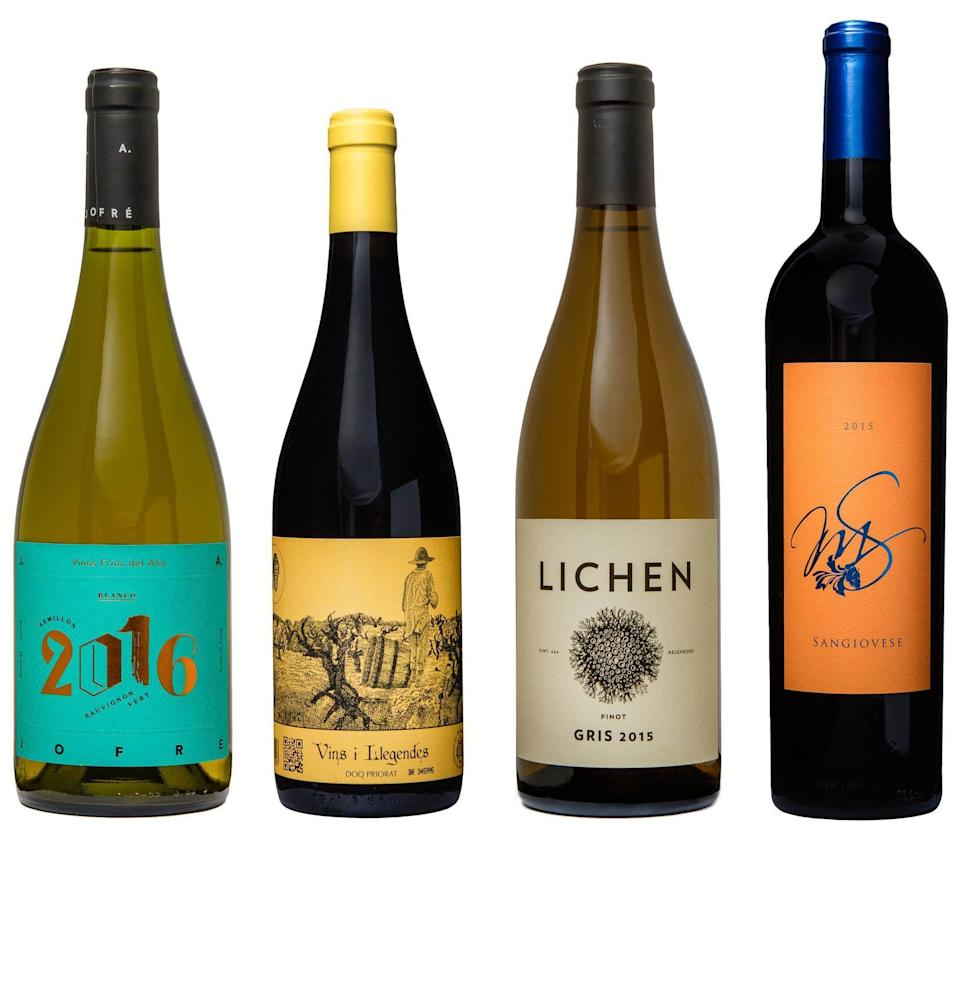 """<p><strong>Plonk</strong></p><p>plonkwineclub.com</p><p><strong>$110.00</strong></p><p><a href=""""https://go.redirectingat.com?id=74968X1596630&url=https%3A%2F%2Fwww.plonkwineclub.com%2Fcollections%2Fwine-clubs&sref=https%3A%2F%2Fwww.esquire.com%2Flifestyle%2Fg18726497%2Flast-minute-mothers-day-gift-ideas%2F"""" rel=""""nofollow noopener"""" target=""""_blank"""" data-ylk=""""slk:Buy"""" class=""""link rapid-noclick-resp"""">Buy</a></p><p>Hook her up with a steady stream of excellent wines, sent to her at home. Plonk specializes in organic wines, which adds a newness factor.</p>"""