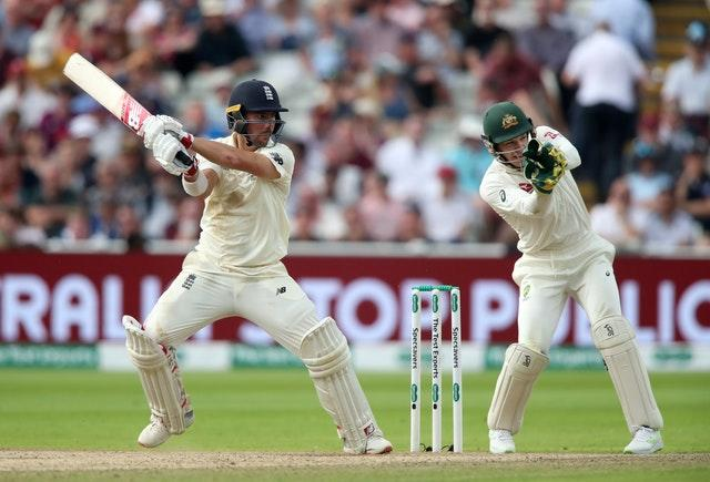 Ashes 2019: Harris points finger at Anderson over fitness call