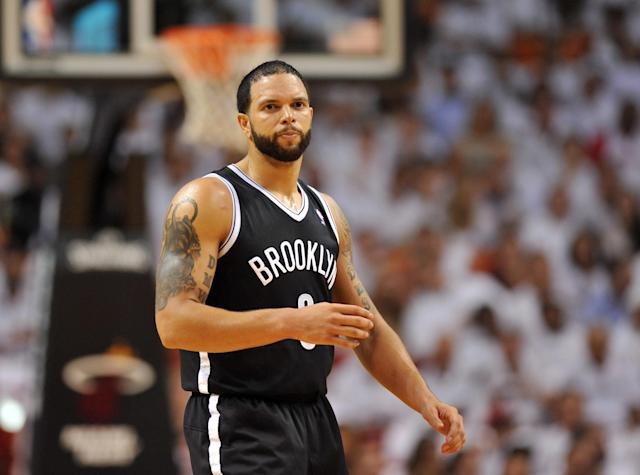 Miami goes up 2-0 over the Brooklyn Nets, as Deron Williams goes scoreless in Game 2