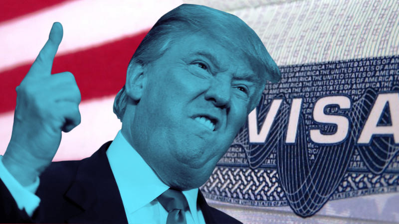 "US H-1B Visa: ""Toughest Ever Process"" Begins Today"