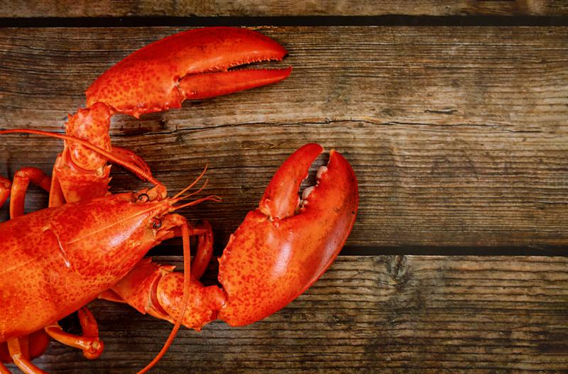 Last year, a request for a by the US on a lobster deal was rejected by the EU.