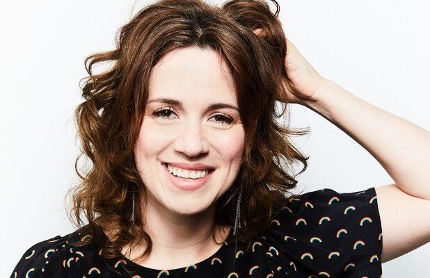 Alice Wetterlund Tells Us About Her New Stand-Up Special 'My Mama Is a Human and So Am I' (Video)