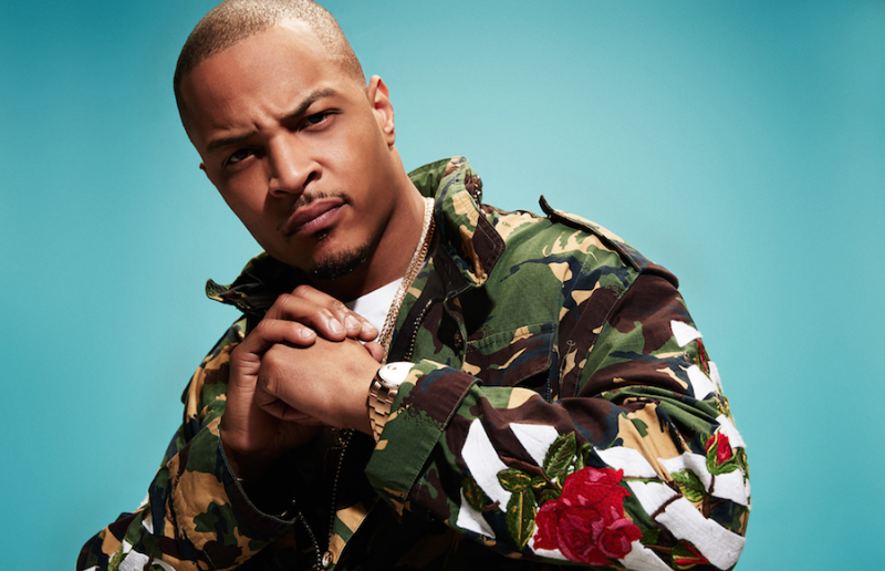 T.I. under fire after revealing he has OBGYN check his 18-year-old daughter's hymen to make sure she's still a virgin