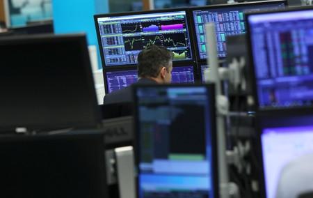 Global share listings dragged to three-year low by European shortage