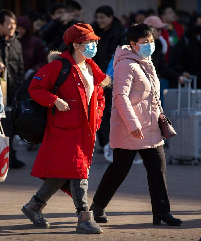 Coronavirus First Case In China: A Deadly Coronavirus Is Spreading In China, But What