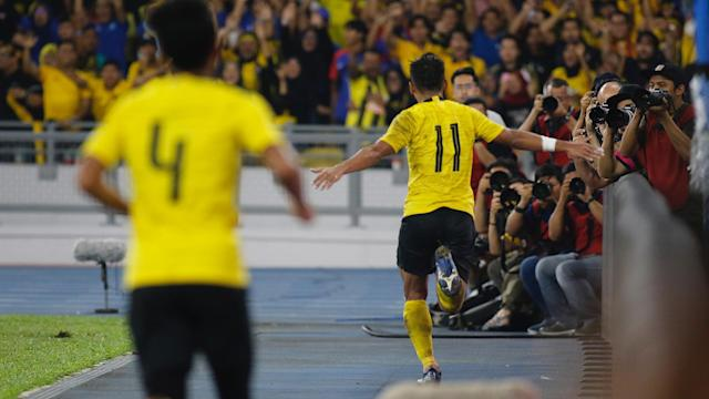Safawi Rasid provided that extra bit of class to help Malaysia edge arch-rivals Indonesia and move up to second in Group G.
