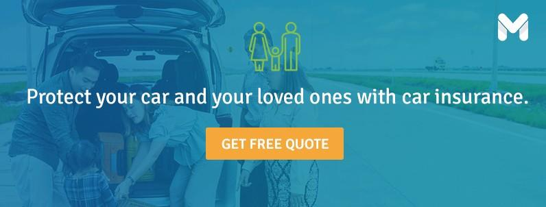 Protect your car and your loved ones with car insurance.