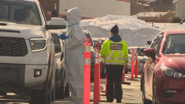 Newfoundland and Labrador is reporting 48 new cases of COVID-19.