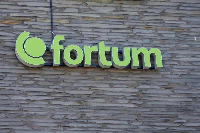 Russia approves Fortum plan to increase stake in Uniper