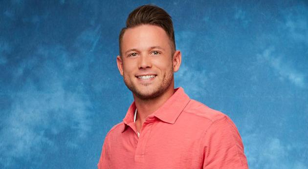 Bachelorette contestant Lee Garrett under fire for offensive tweets