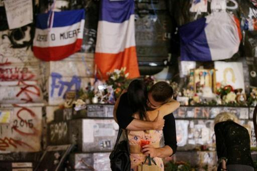 France aims to ease religious fears after church attack
