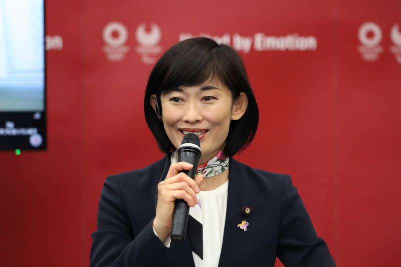 Tokyo 2020 holds five-party meeting with Tokyo government, national government, IOC, and IPC