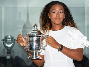 From Naomi Osaka's US Open win to Ada Hegerberg's historic Ballon d'Or, a look at women's accomplishments in sport from 2018