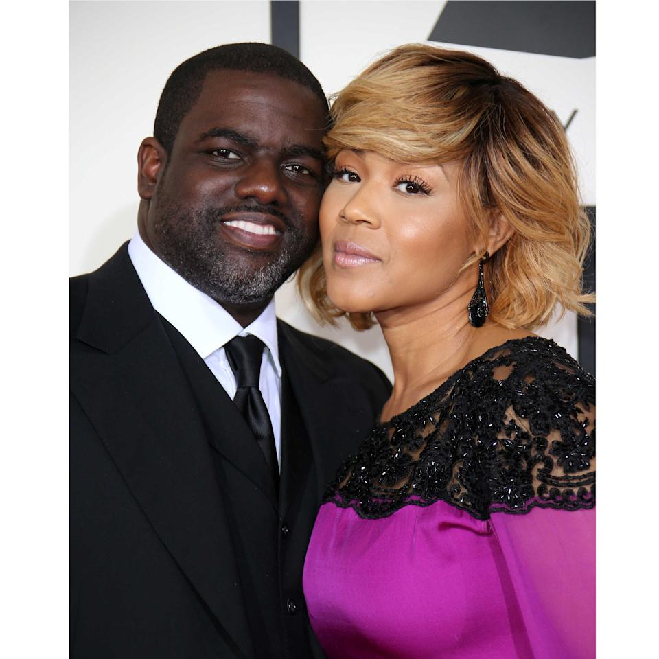 <p>Gospel music star Erica Campbell and her husband, music producer Warryn Campbell show us every day that keeping the faith within your marriage will only strengthen it.</p>