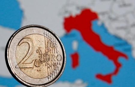 Image result for What is the Italian clash with EU over fiscal policy about?