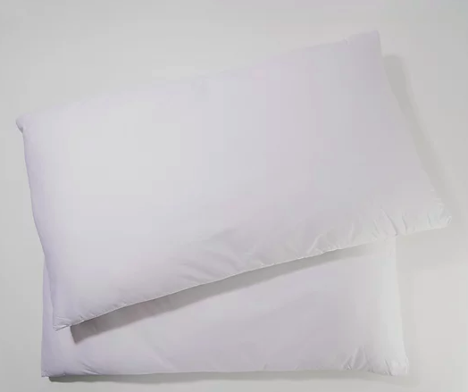 This dreamy pillow set can be yours. (Photo: QVC)