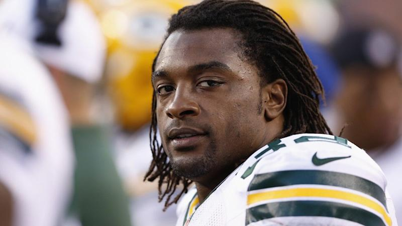 Cedric Benson, NFL Player, Killed in Motorcycle Crash at Age 36